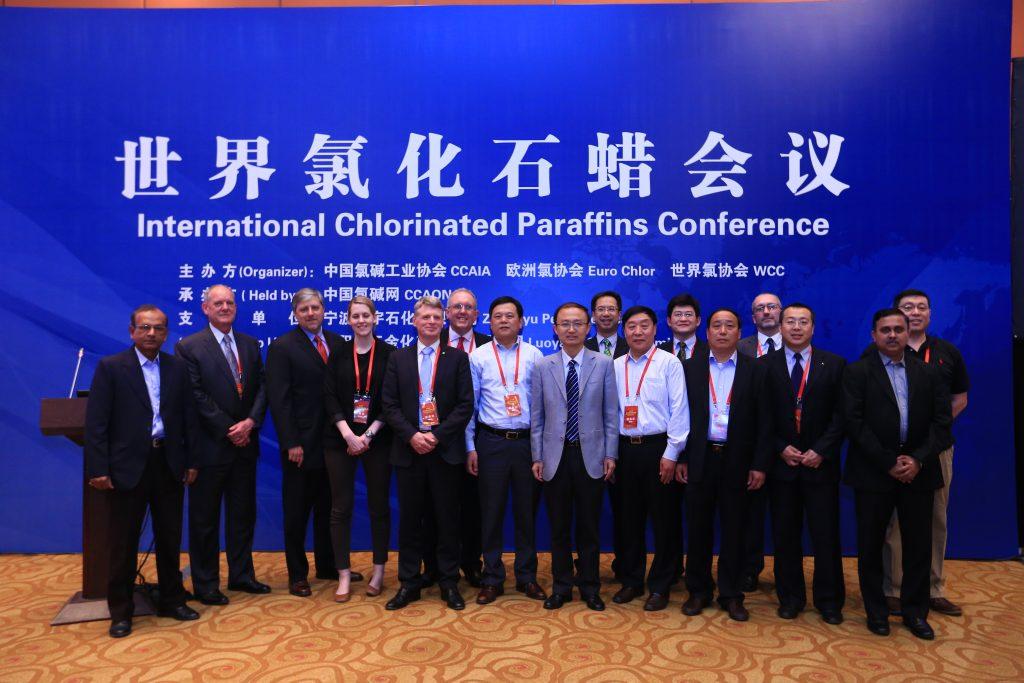ICPC delegation